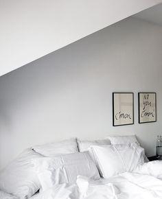 STIL INSPIRATION: Bedroom styling