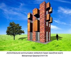 Mohammad Qtaishat‎Architectural Communication Skills-