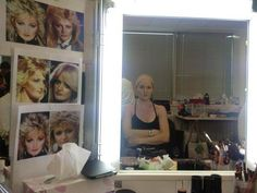 Delphine Chaneac dans Un air de star // Delphine Chaneac at the french tv show Un air de star  #france #paris  #bonnietyler #gaynorsullivan #gaynorhopkins #thequeenbonnietyler #therockingqueen #rockingqueen #music #rock #2013 #delphinechaneac #unairdestar #m6 #bonnietylerfrance