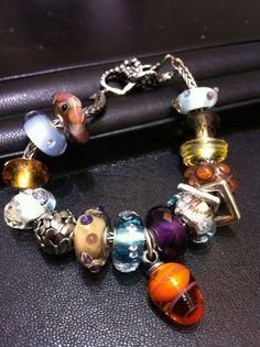 松屋銀座店の画像 | TROLLBEADS SHOPのブログ