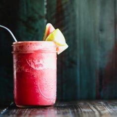Watermelon Slush Recipe | StupidEasyPaleo.com