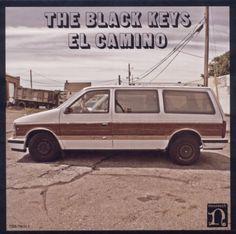 El Camino: http://www.amazon.com/El-Camino-The-Black-Keys/dp/B005URRCUY/?tag=hostloc-20