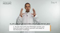 [ProductiveRamadan Online Tips]: Episode 4 - Sleep Management during Ramadan – Part 1 If you like these videos, like, share, comment below or subscribe to our newsletter and get these videos sent to your inbox daily: http://productivemuslim.com/newsletter/  Link on Youtube: http://proms.ly/1m774Xc  Link on Vimeo: http://vimeo.com/99533574   Follow us: @ AbuProductive on Twitter | Productive Muslim on Facebook