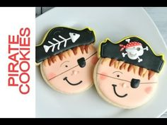 Pirate Cookies http://www.youtube.com/watch?v=uMX6bQdA_2o