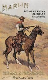 Marlin....Big Game Rifles