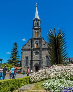 Igreja São Pedro.