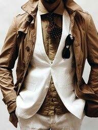 Mens Fashion..