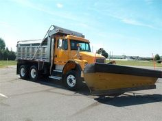 This 2001 FREIGHTLINER MODEL FL-80 DUMP TRUCK (9272362) is up for bid on Municibid.com right now! Go check it out! #OnlineAuction #Auction #Auctions #ForSale #Freightliner #Fl80 #DumpTruck #HeavyEquipment #PA