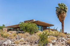 Edris House, Palm Springs