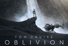 Janet's Movie Review - Oblivion    http://2girlsandwine.tumblr.com/post/48785977970/oblivion-movie-review-4-22-2013