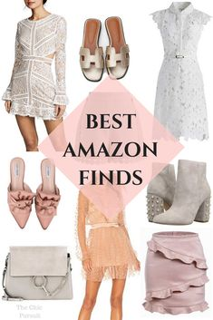 women's fashion style outfit and outfit grids inspirations style grid for women fashion for women Amazon Dresses, Amazon Clothes, Cheap Clothes, Clothes For Women, Ladies Clothes, Clothes Sale, Ladies Dresses, Affordable Clothes, Ladies Shoes