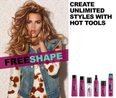 Hair products, organized intuitively into START. Discover KMS, create your individual look and learn from the world's best hair stylists. Kms California, California Homes, Best Hair Stylist, Style Matters, Hot Tools, Hair Beauty, Stylists, Hair Styles, Women