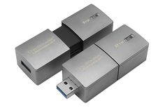 Kingston DataTraveler Ultimate GT, 2 TByte di storage USB