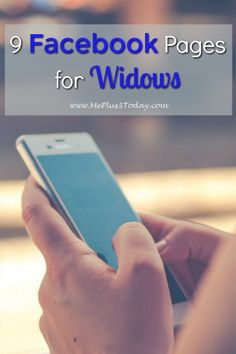 Online dating when you have children and are a widow