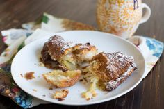 Arsicault Bakery and its Life-Changing Almond Croissant