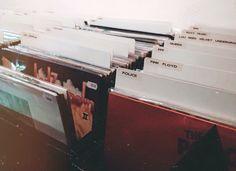 Vinyl ~ Amsterdam