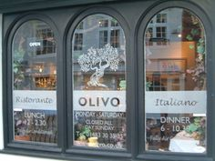 Olivo Guildford