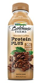 Easy post run protein fix | Bolthouse Farms Protein PLUS™ Coffee @oiselle