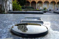 #Riflessi #Certosa #Bologna @gizigizi http://www.babelemagazine.com/