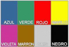 Test colores de Lüscher, test de personalidad de tipo proyectivo para pruebas de selección de personal. Hacer el test de los colores online