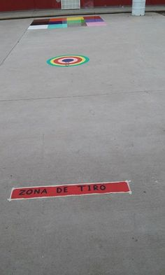 Decoracion patio colegio (9)                                                                                                                                                     Más