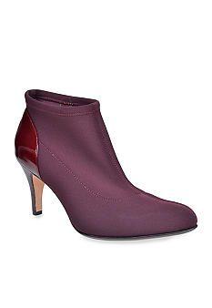 Taryn Rose Taft Bootie #belk #gifts #shoes