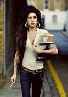 Amy Winehouse, Jazz, Lana Del Rey Smoking, Amazing Amy, Jackson, Black Tears, Girls Rules, North London, Dreams