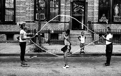 Between Street Culture and Global Sport: Double Dutch's Turning P ...