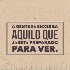 Nem sempre! !!