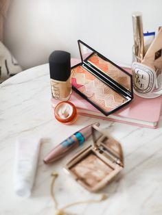 My Everyday Makeup Heroes. http://www.katelavie.com/?p=16327
