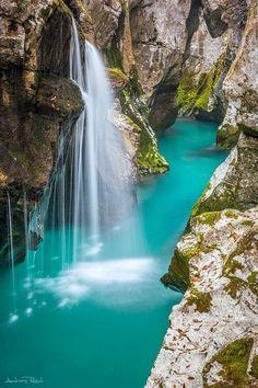 Triglav National Park, Slovenia: