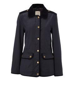 Matalan - Falmer Waxed Jacket