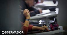 O melhor professor do ano vai ser distinguido com um prémio de 30 mil euros, em Portugal. As candidaturas decorrem entre 6 de fevereiro e 18 de março e estão abertas a todos os professores. http://observador.pt/2018/02/06/premio-para-melhor-professor-do-ano-chega-a-portugal/