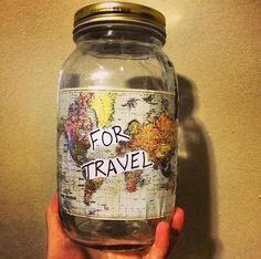 Nos 10 trucs pour économiser pour votre voyage. www.auboutdumonde.voyage