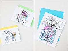 b is for bonnie loves A Little Bit of Me by Rachel Tenny! | #spreadjoyandhappymail stationery feature