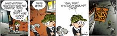 """#23 Sherlock Holmes Adventure: """"If only there were a Radio Shack!"""""""