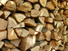 Home heating season is coming! We've got everything you need to cut, split & store your firewood!