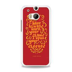 bastille HTC One M8 Case   yukitacase.com