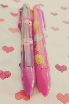 Smiggle Cute Pens