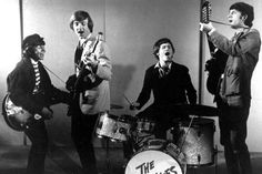 Hey, Hey, It's The Monkees!