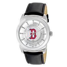 Boston Red Sox MLB Men's Vintage Series Watch