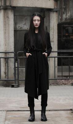 Minimalistic female. Perfect. women's fashion and style. futuristic - inspiration