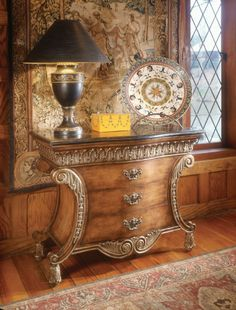 Chest | Butler Specialty Company | Home Gallery Stores