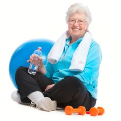 Muscle Strengthening Before Knee Replacement Surgery
