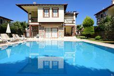 www.emlakair.com Ovacıkta satılık lüks  villa   Villa for sale in Oludeniz