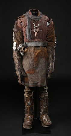on - Soldier Costume: Post Apocalypse, Apocalypse Fashion, Larp, Cosplay, Conquest Of Mythodea, Kleidung Design, Dystopia Rising, Soldier Costume, Post Apocalyptic Fashion