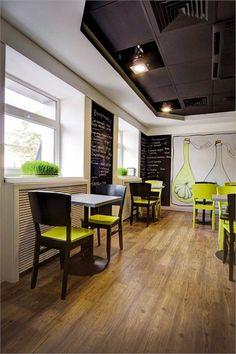 Aїole, Odessa, 2012 by janna kiseleva #restaurant #bar ... if I owned a restaurant