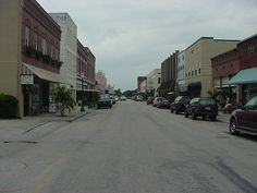 Arcadia Antique District is a step back in time - located in Arcaida Florida a 45 min. drive from Port Charlotte, FL.