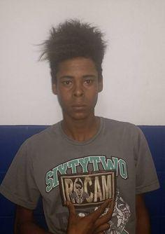 NONATO NOTÍCIAS: ROCAM  prende Jovem com maconha em Bonfim