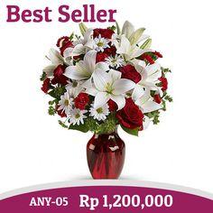 Pesan Bunga Segar di Palembang | Prestisa.com
